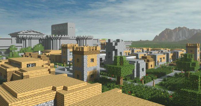 Valhalla Minecraft Server