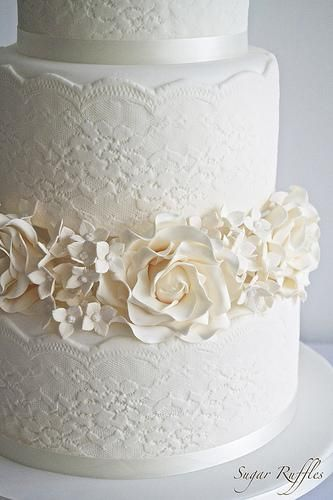 mocha house wedding cakes 1000 ideas about lace wedding cakes on 17462