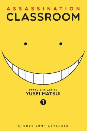 Assassination classroom volume 1 pdf