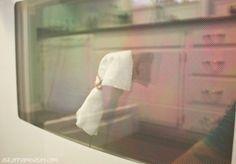 Nettoyez la vitre de votre cuisinière avec une facilité déconcertante