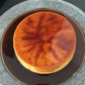 Un très bon dessert réalisé au cookeo qui ravira toute la famille. Se déguste frais et sans faim !
