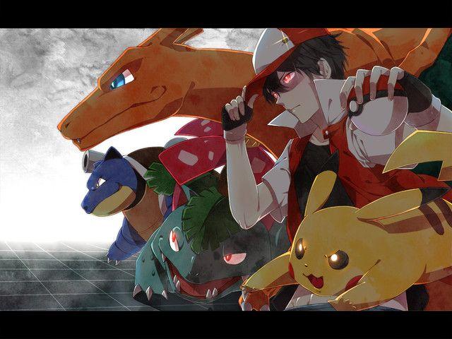 Discussion - Pokemon Go Rare Pokemon locations | Se7enSins