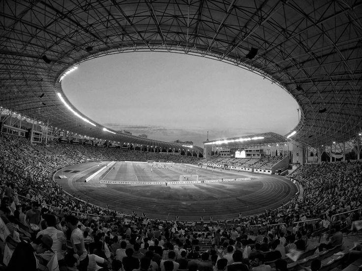Tofiq Behramov stadium