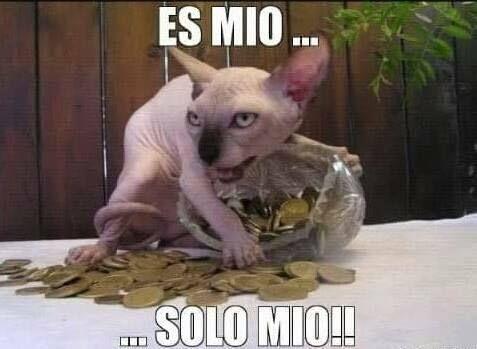 Tener buen humor #humor #chistes #risa #memes http://lassolucionespara.com/humor-la-solucion-para-hablar-en-publico