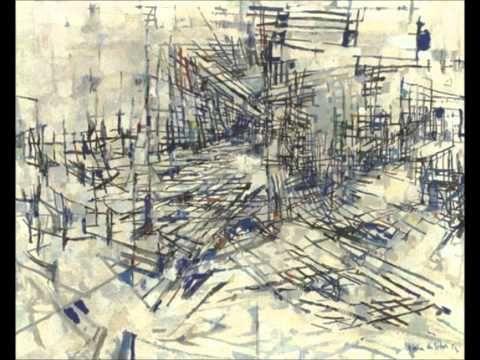 Arvo Pärt - Tabula Rasa, I - YouTube
