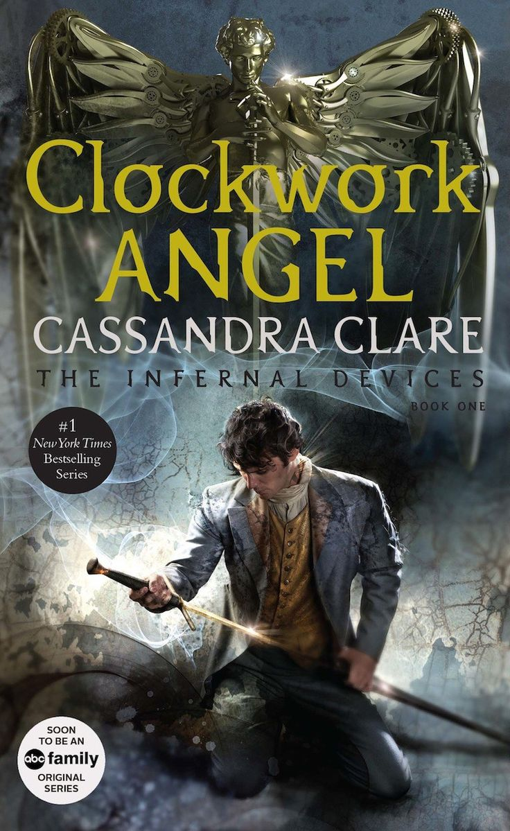 Clockwork Angel (the Infernal Devices Book 1) By Cassandra Clare (2015)