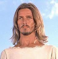 "Eye Candy - (Ted Kneely as ""Jesus"" in Jesus Christ Superstar movie)"