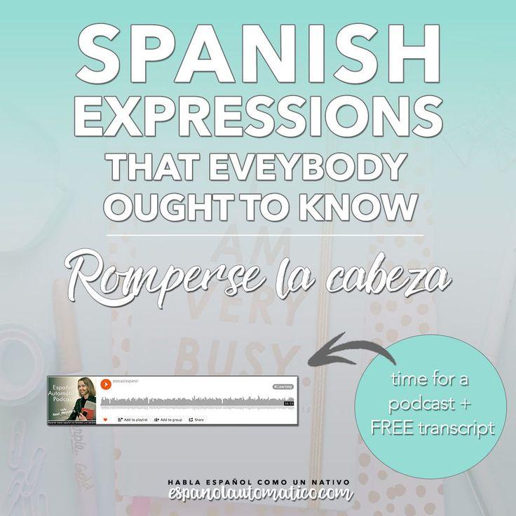 15 Must-see Spanish Sayings Pins