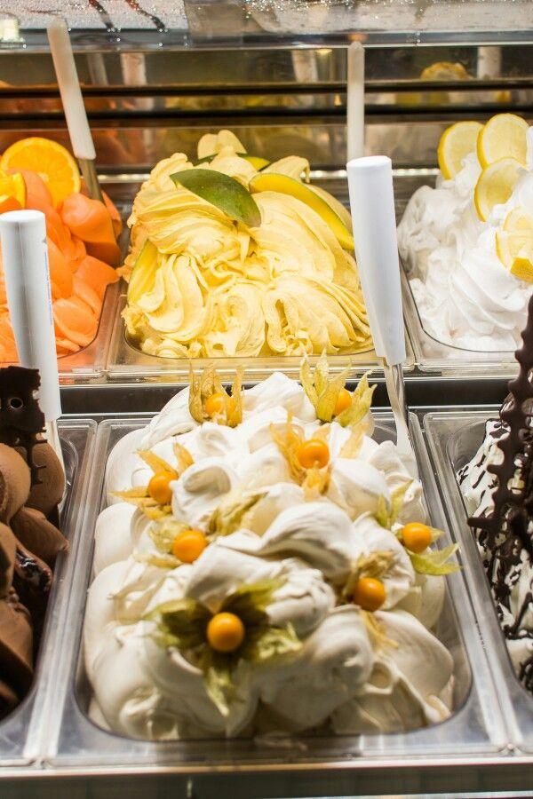 Madagascar Bourbon Pure Vanilla Ice cream #Vanilla #Madagascar #IceCream