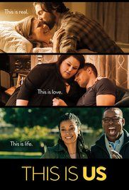 This Is Us (2016) A group of people with the same birthday, including Rebecca and Jack, a married couple expecting triplets in Pittsburgh, Kevin, a handsome television actor growing bored of his fly bachelor lifestyle, and Kate, his funny and sweet heavyset twin.