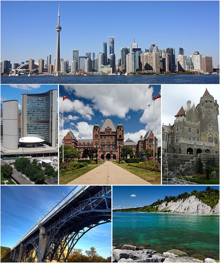 Toronto Canada Modern Houses: 25+ Best Ideas About Downtown Toronto On Pinterest