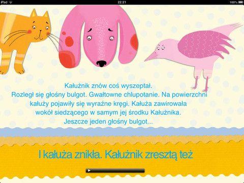 Zwariowana Kaluza. Itunes