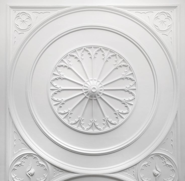 Ornate Plaster Ceilings