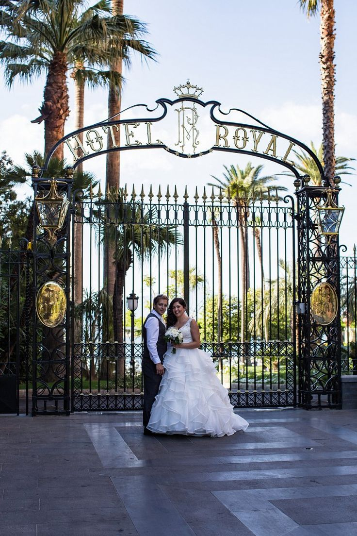 Hotel Royal in Sorrento   Destination Jewish wedding in Sorrento, Italy   Smashing the Glass Jewish wedding blog