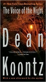 The Voice of the Night -Dean Koontz