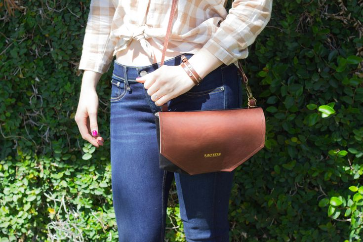 Southern Elle Style Shop Share: R. Riveter