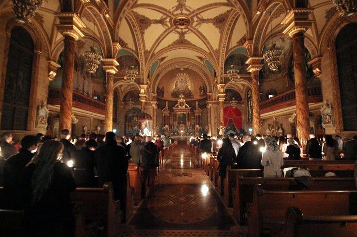 Easter Vigil | by Canons Regular