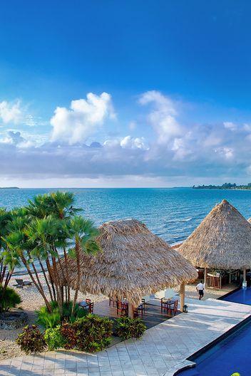 Belize, consider the Honeymoon possibilities!  www.diversifiedtravel.biz