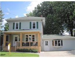 $196,900 L2590, 408 FIRST Street East , CORNWALL, Ontario  K6H1L5