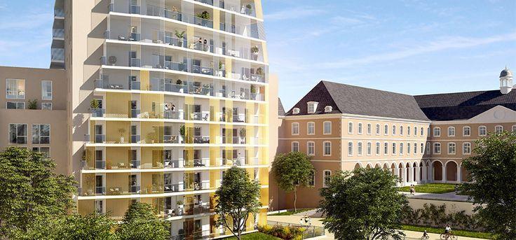 Défiscaliser en investissant dans l'immobilier locatif au Mans