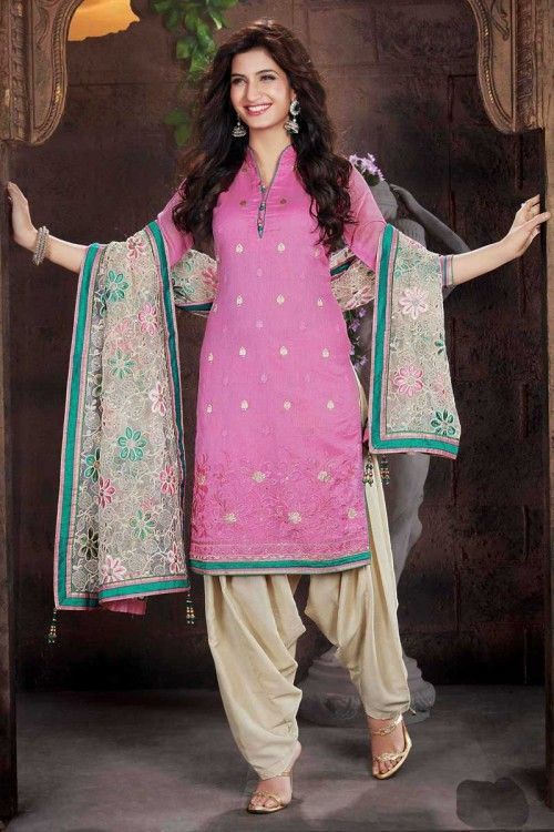 how to stitch salwar kameez pdf