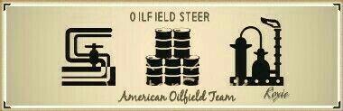 ✴ Roxie Sinesh 🔱 Oilfield Steer ✴ 🔗 #Rigs #roughneck #crudeoil 🔗 ⛽ #Support #OilandGas #Jobs ⛽ #God #Bless #American #Oilfield