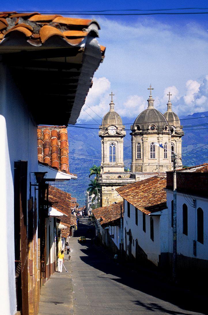 Socorro, Colombia