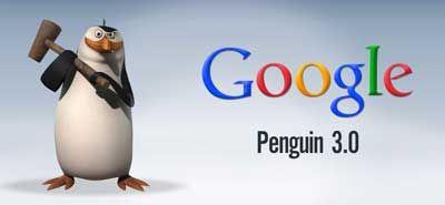 Cara Mengatasi Google Penguin