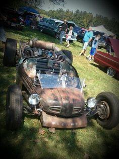 19 Best Hot Rod Trash Images On Pinterest Custom Cars