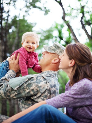 10 Things Never to Say to a Military Family #family