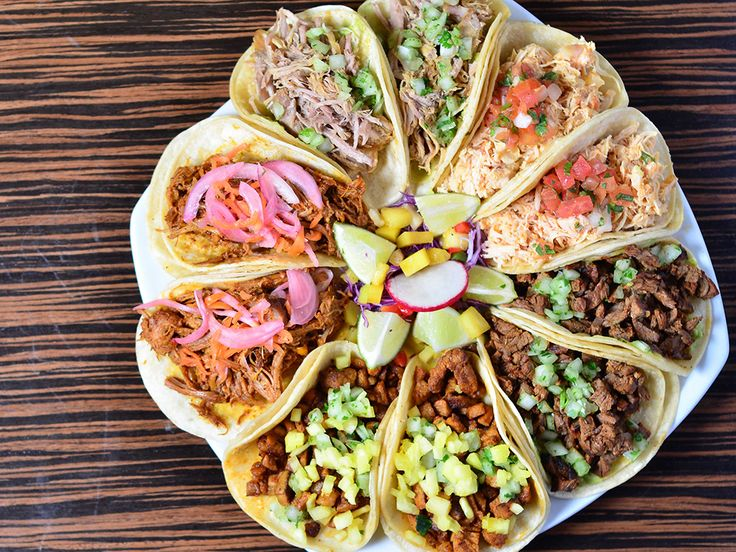 After top tacos, burritos and tamales? Follow our expert guide to the best Mexican restaurants Las Vegas has to offer.