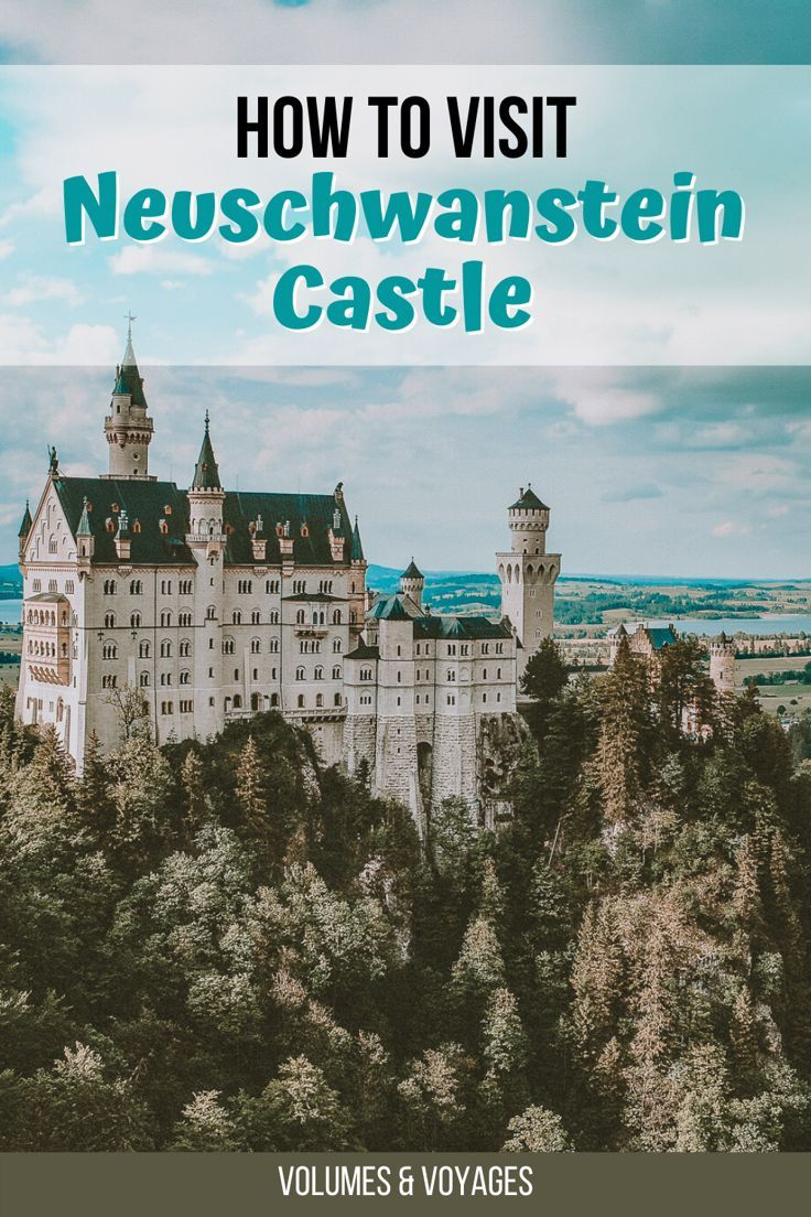 731e9b588935f558128757d60ecb07cf - How Do You Get To Neuschwanstein Castle From Munich