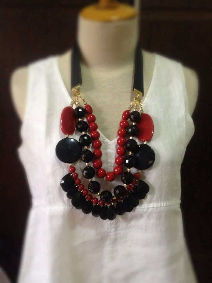 Tamiku necklace