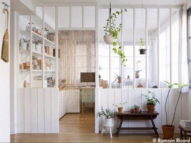 Atelier Home Made - Sandrine Pigeon et ses menus objets - Elle Décoration