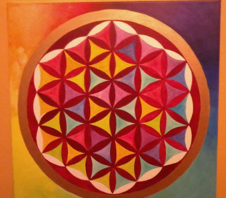 Flower of life painting ,available to purchase on Etsy as print on canvas .Sizes are flexible, made to order .https://www.etsy.com/ie/listing/163791539/flower-of-life-painting-on-canvas?ref=shop_home_active_2
