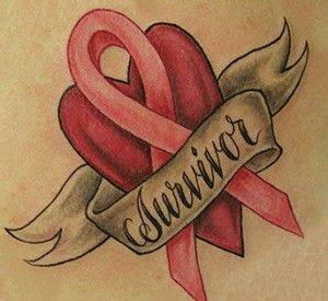 Breast Cancer Tattoos –Symbols of Remembrance, Hope, and Celebration | Prosthesis Bras