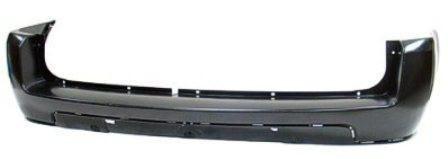 2005-2009 Chevy Uplander Rear Bumper Cover