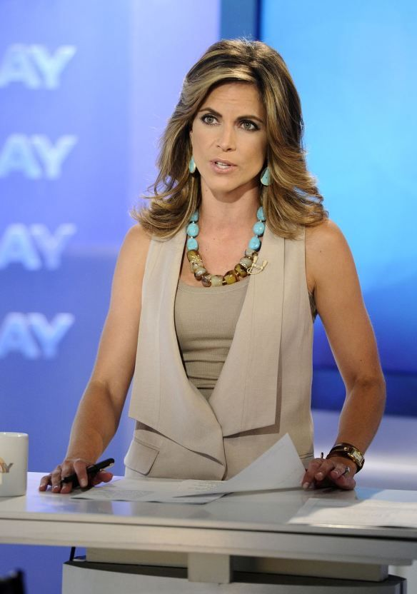Today Show's Anchor, Natalie Morales