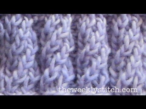 Spiral Rib - YouTube