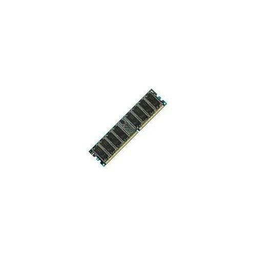 KINGSTON TECHNOLOGY - MEMORY - 1 GB X 1 - DDR II - 400 MHZ / PC3200 - ECC - EQUI
