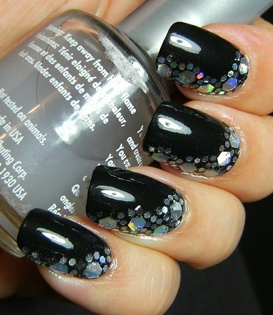 Alluring Nail Art Designs #Nails #Manicure