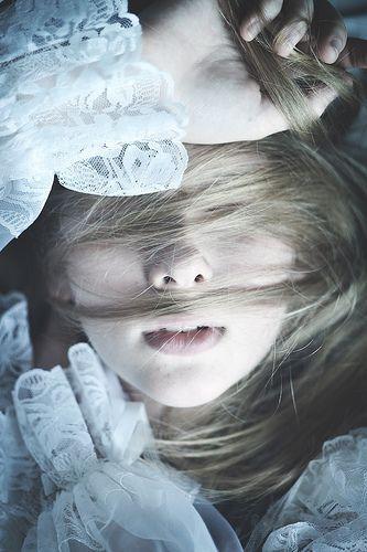 Wake up, Alice