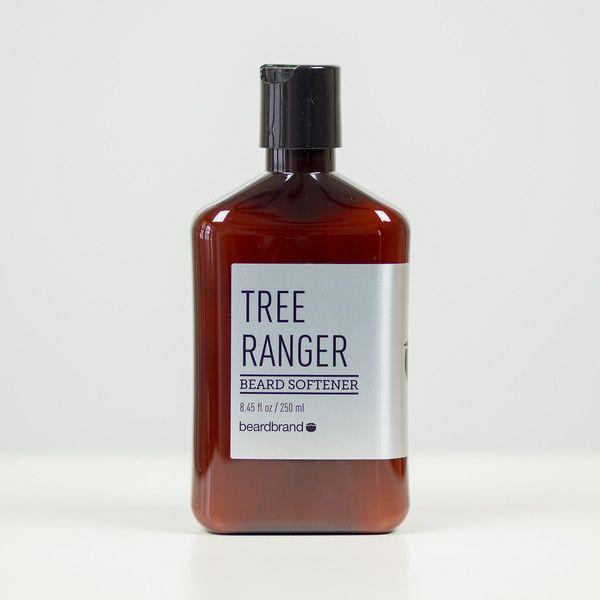 Tree Ranger Beard Softener by #BeardBrand