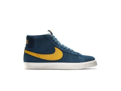 Nike SB Zoom Blazer Premium SE Herren Skateboarding-Schuh