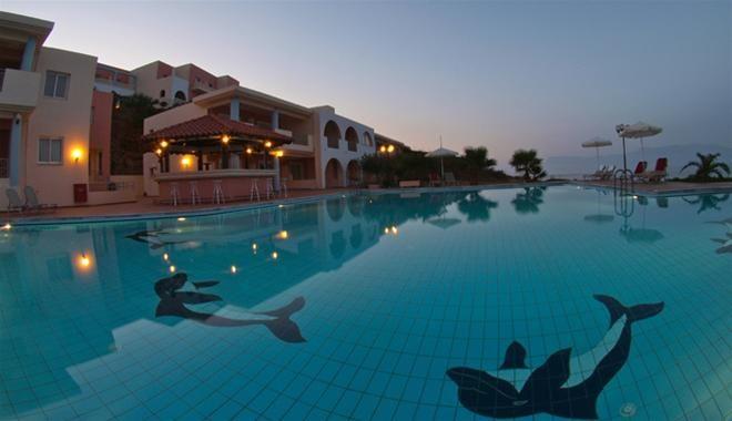 Gallery - Balos Beach hotel & apartments in Kissamos, Chania, Crete, Greece £55pn