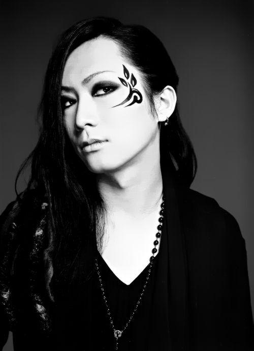 Matenrou Opera Drummer -> Yuu