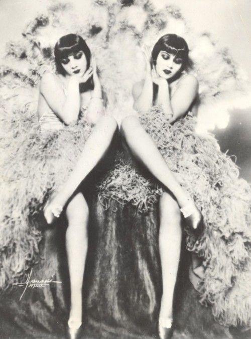 1920's Burlesque