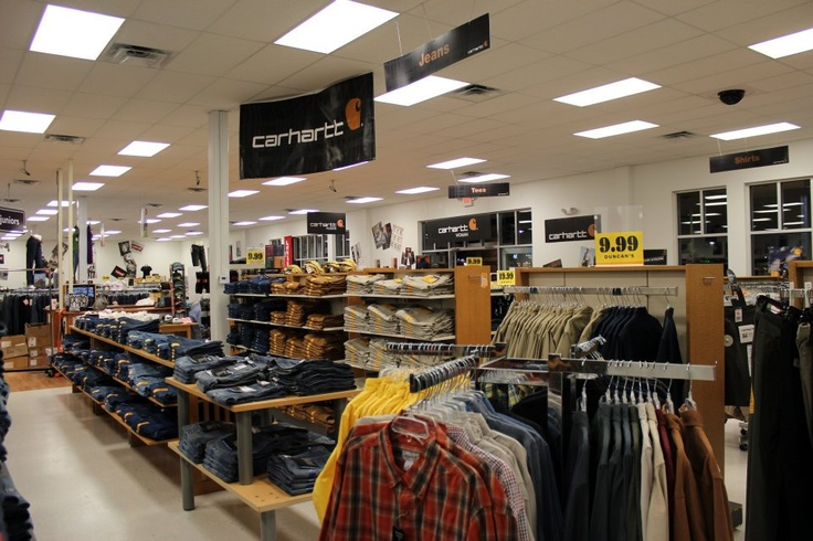 We offer the best pricing on Carhartt, Men's Women and Children.