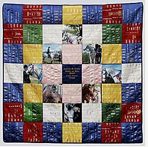 Display Award Ribbons - Quilt  This would be an awesome way to remember my 4h years :)