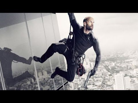Action movie of Jason Statham 2017 ♣ New Action Movies 2017 - YouTube